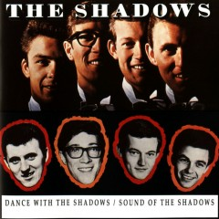 Dance with the Shadows / The Sound of the Shadows - The Shadows