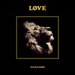 LØVE (Edition collector Piano Solo) - Julien Dore