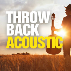 Throwback Acoustic - Various Artists