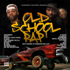 Old School Rap - Various Artists