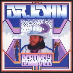 Destively Bonnaroo - Dr. John