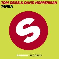 Tanga - Tom Geiss, David Hopperman
