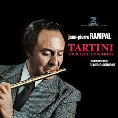 Tartini: Flute Concertos - Jean-Pierre Rampal
