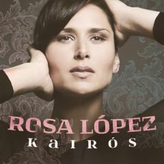 Kairós - Rosa López