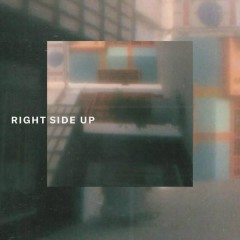 Right Side Up (Single)