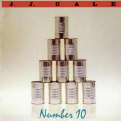Number 10 - JJ Cale