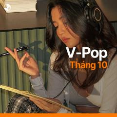 V-Pop Tháng 10/2021 - Nguyên Hà, Đức Phúc, Bích Phương, Khải Đăng