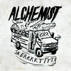 Retarded Alligator Beats - The Alchemist