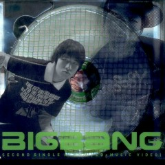 BigBang Is V.I.P. - BIGBANG