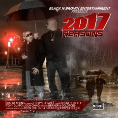 2017 Reasons - Lucky Luciano