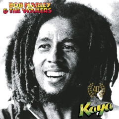Kaya (40th Anniversary Edition) - Bob Marley & The Wailers
