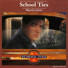 School Ties (Music From The Original Motion Picture Soundtrack) - Various Artists