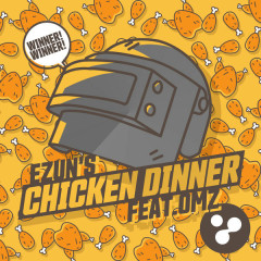 Chicken Dinner (Single)
