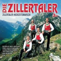 Zillertaler Hochzeitsmarsch - Die Zillertaler