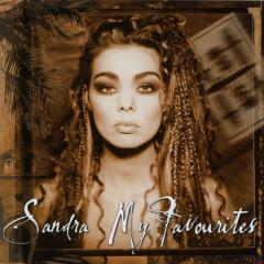 My Favourites - Sandra