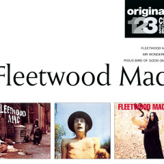 3 CD Slipcase - Fleetwood Mac