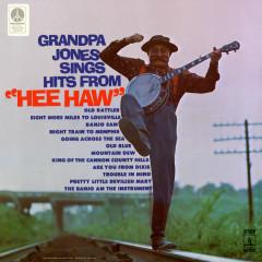Grandpa Jones Sings Hits from