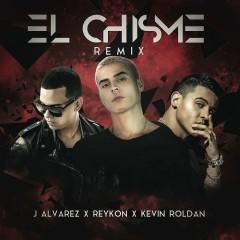 El Chisme (feat. J Alvarez & Kevin Roldan) [Remix] - Reykon, J Alvarez, Kevin Roldan