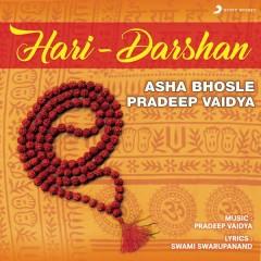 Hari Darshan - Asha Bhosle, Pradeep Vaidya