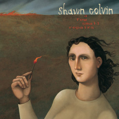 A FEW SMALL REPAIRS - Shawn Colvin