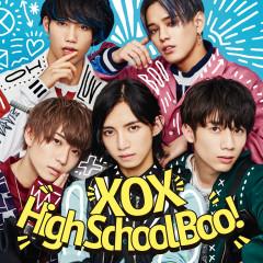 High School Boo! - XOX