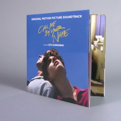 Unboxing Vinyl: Various - Call Me By Your Name (Original Motion Picture Soundtrack)