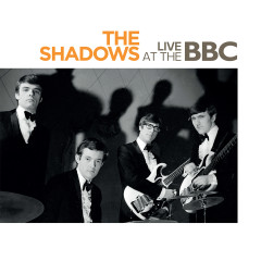 Live at the BBC - The Shadows