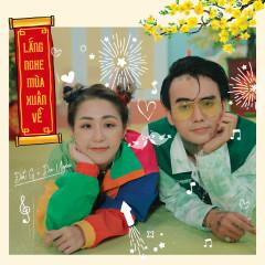 Lắng Nghe Mùa Xuân Về (Single) - Đạt G, DuUyen