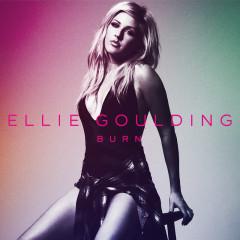 Burn (Remix EP) - Ellie Goulding