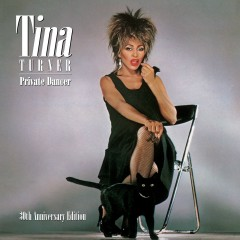 Private Dancer (30th Anniversary Issue) - Tina Turner