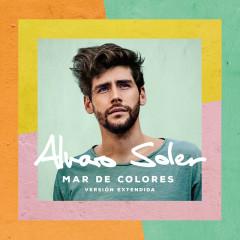 Mar De Colores (Versíon Extendida) - Alvaro Soler