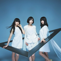 Triangle - Perfume