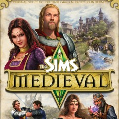 The Sims Medieval Vol. 1 - John Debney