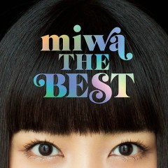 miwa THE BEST CD1