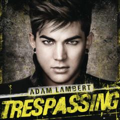 Trespassing (Deluxe Version) - Adam Lambert