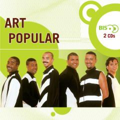 Nova Bis - Art Popular (Dois CDs) - Art Popular