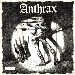 They've Got It All Wrong - Anthrax