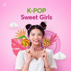 Sweet Girls - JEON SOMI, STAYC, Red Velvet, BLACKPINK