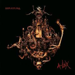 A-Lex - Sepultura