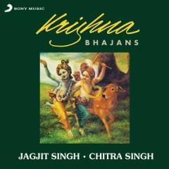 Krishna Bhajans - Jagjit Singh,Chitra Singh