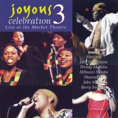 Joyous Celebration 3 Live - Joyous Celebration