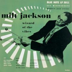 Wizard Of The Vibes - Milt Jackson, Thelonious Monk