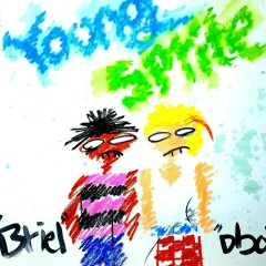 Young Sprite (EP) - Dbo, Briel