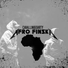 Afro Finska - EP