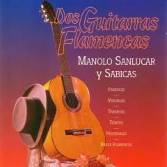 Dos guitarras flamencas - Manolo Sanlúcar, Sabicas