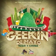 Geekin De Mayo - Y0$#!(Yoshi), China