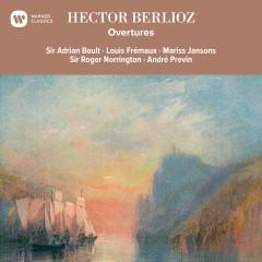 Berlioz: Overtures - Various Artists