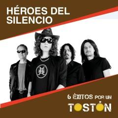 6 Éxitos por un Tostón: Héroes del Silencio - Héroes Del Silencio