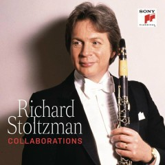 Collaborations - Richard Stoltzman