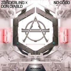 No Good (Single)